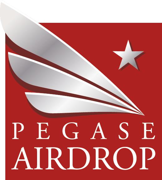 Pegase Airdrop - logo